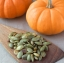 GNC Pumpkin Seed Oil 1000 น้ำมันเมล็ดฟักทอง 100 Softgel Code: 107712 เลขทะเบียน อย. 10-3-02940-1-0116 thumbnail 2