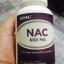 GNC NAC 600 จีเอ็นซี แน็ก 600 60 Capsules ผิวขาวใสกระจ่าง thumbnail 2
