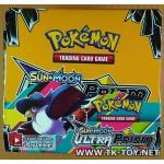 การ์ดโปเกมอน [POKEMON CARD GAMES] PG-20 [1 BOX]