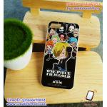 iStar Case i7 Plus - Sanji Black