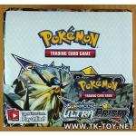 การ์ดโปเกมอน [POKEMON CARD GAMES] PG-21 [1 BOX]