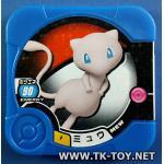 Mew (Pokémon Tretta Poké Ball Case)