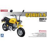 1/12 BIKE No.25 Honda Gorilla Custom Takegawa ModelVer.2 Plastic Model