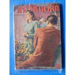 ห้วงรัก เหวลึก เล่ม 8 โดย หลวงวิจิตรวาทการ เฉลิมวุฒิ ภาพปก