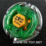 (เบย์เบลด) TAKARA TOMY Beyblades Bb48 Flame Libra Metal Fusion