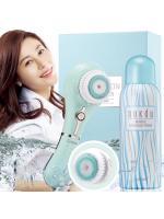 Coreana 4D Motion Cleanser + Nokdu Bubble Massage Foam Set พร้อมส่ง