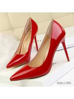 (พร้อมส่ง)รองเท้าคัทชู ส้นสูง แฟชั่น ราคาถูก มีไซด์ 37