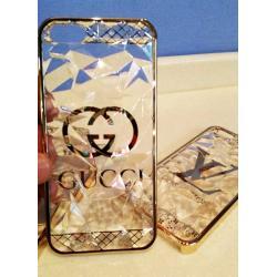 เคสพลาสติก iPHONE 5 5s 3D