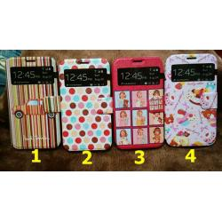 Flip case Narak for Samsung Galaxy Note 3