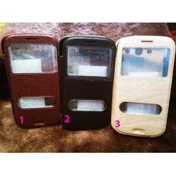 Flip case Xiare for samsung S3