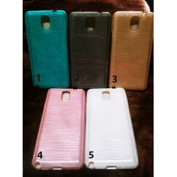 Pral (TPU) case for Note3