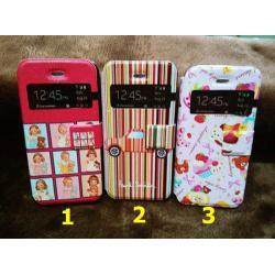 Flip case Narak for iPhone 5 5S