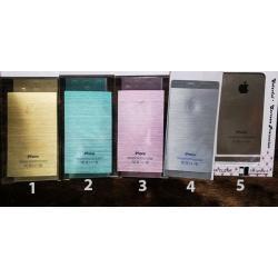 ฟิลม์ SET 6 iphone5/5s