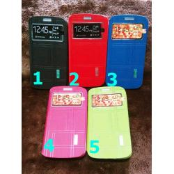 Flip case USAM for Samsung Galaxy Grand 2