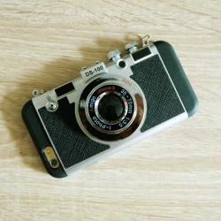 เคสไอโฟน 7/7s เคส กล้อง