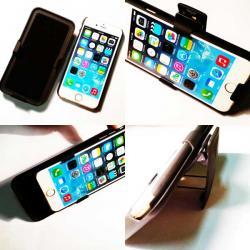 เคสไอโฟน 5/5S/SE เคสเหน็บเอว