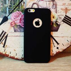 เคสไอโฟน 7plus/7s plus เคส ดำด้าน