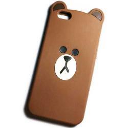 เคสไอโฟน 7/7s หมีบราว