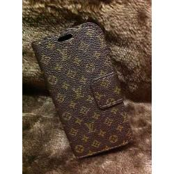 Flip case LV for Samsung S4