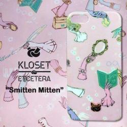 เคสไอโฟนแข็ง Kloset iphone 5 5s