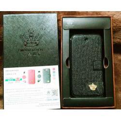 Flip case iPHONE 5 5s EMP