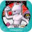 Pokemon TRETTA [MASTER] MEWTWO thumbnail 1