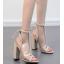 Pre รองเท้าคัทชู ส้นสูง แฟชั่น ราคาถูก มีไซด์ 35-40 thumbnail 2