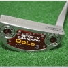 "TITLEIST SCOTTY CAMERON GOLO 3 34"" PUTTER"