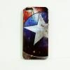 เคสไอโฟน 5/5s/SE เคสกัปตันอเมริกา