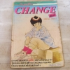 CHANGE เล่มเดียวจบ อาดาจิ มิซึรุ เขียน