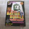 BATTLE ROYALE เกมส์ล่าหฤโหด เล่ม 6