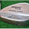 TITLEIST VOKEY 200 SERIES CHROME 56.10 WEDGE DYNAMIC GOLD FLEX WEDGE