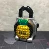 Kamen Rider Gaim DX L.S.-05 Pineapple Lock Seed (สัปรส)