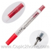 Drawing Pen P01R (Red) 0.1 mm.
