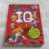 ปฏิบัติการตามล่าหา IQ เล่ม 1 C3 Creation เรื่องและภาพ ศุภลักษณ์ อาศิรพจน์มนตรี แปล