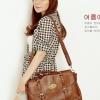 [พร้อมส่ง]กระเป๋า PG รหัส PG0009 กระเป๋าแฟชั่นเกาหลี (พรีออเดอร์สีขาว)