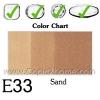 E33 - Sand
