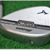 MIZUNO MP-T4 SATIN 52.07 WEDGE STEEL FLEX WEDGE