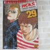 WORST ชุด เล่ม 1-29 ( ขาดเล่ม 25 ) Hiroshi Takahashi เขียน