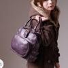 PreOrder กระเป๋า PG รหัส PPG0016 กระเป๋าแฟชั่นเกาหลี (สีม่วง-สีขาว-สีน้ำตาล-สีกาแฟเข้ม-สีกาแฟ)
