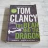 รุกฆาต 2 เล่มจบ (The Bear and the Dragon) Tom Clancy เขียน สุวิทย์ ขาวปลอด แปล