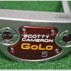 "TITLEIST SCOTTY CAMERON GOLO 5 35"" PUTTER"