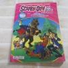 ตามรอยปริศนากับสคูบีดู ตอน คดีผีหัวขาด (Scooby-Doo! and You The Case of Headless Henry) ฉบับสองภาษา ไทย-อังกฤษ Jenny Markas เขียน อัมพร มิ่งเมืองไทย แปล