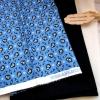 ผ้าcotton สั่งจาก USA 27x45 cm +ผ้าพื้น cotton 2 ชิ้น ขนาด27x50cm หาในไทย สั่งหลายจำนวนผ้าต่อกันค่ะไม่ตัดแยกค่ะ