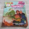 นิทานเก่งอังกฤษ 2 in 1 คุณตาใจดีกับหัวผักกาดยักษ์ (The Enormous Turnip) Anna Paik เรียบเรียง Y.J. Kang ภาพ ฝ่ายวิชาการภาษาอังกฤษ แปล