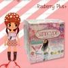 สลิมมิ่งไดเอท ราสเบอร์รี่ พลัส (Sliming Diet Raspberry Plus+)