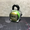 Kamen Rider Gaim Candy L.S.-13 Kiwi Lock Seed (ล็อคซีทกีวี่)