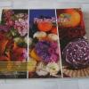 ศิลปะอลังการ งานจัดดอกไม้สุวรรณภูมิ โดย อาจารย์เศรษฐมันตร์ กาญจนกุล