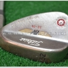 TITLEIST VOKEY SPIN MILLED WEDGE 52.08 DYNAMIC GOLD FLEX WEDGE