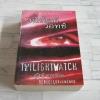 ทไวไลท์วอทช์ (Twilightwatch) Sergai Lukyanenko เขียน สุวิทย์ ขาวปลอด แปล